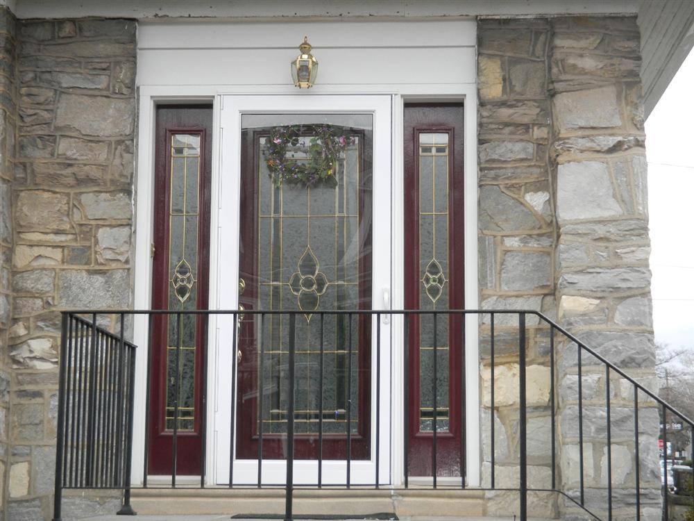 Leaded Glass Door Repair Glass Designs